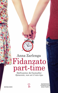 Fidanzato part-time Book Cover
