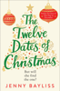 Jenny Bayliss - The Twelve Dates of Christmas artwork