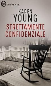 Strettamente confidenziale (eLit) Book Cover
