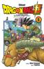 鳥山明 & Toyotaro - Dragon Ball Super - Tome 06 illustration