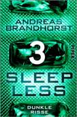 Sleepless - Dunkle Risse