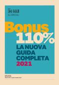 Guida Bonus 110% - La nuova guida completa 2021 Book Cover