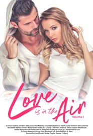 Love Is In the Air Volume 1 PDF Download