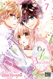 Our Little Secrets T07 Par Our Little Secrets T07
