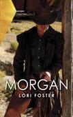 Morgan Book Cover