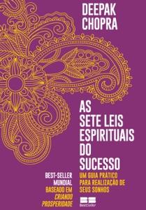 As sete leis espirituais do sucesso Book Cover