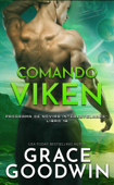 Comando Viken Book Cover