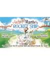 Sascha Martins Rocket-Ship