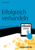Erfolgreich verhandeln eBook active
