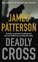 Deadly Cross book cover