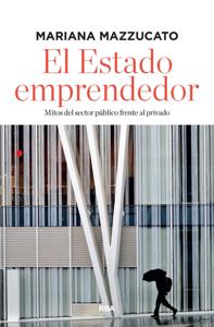 El estado emprendedor Book Cover