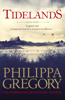 Philippa Gregory - Tidelands artwork