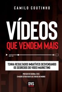 Vídeos que Vendem Mais Book Cover