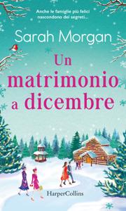 Un matrimonio a dicembre Copertina del libro
