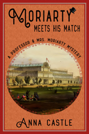 Moriarty Meets His Match