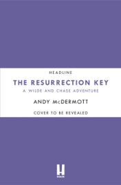 The Resurrection Key (Wilde/Chase 15) PDF Download