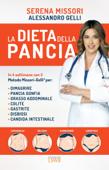 La dieta della pancia Book Cover