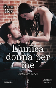 L'unica donna per me Book Cover