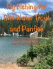 fly fishing for still water trout and panfish