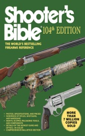 Shooter's Bible, 104th Edition PDF Download