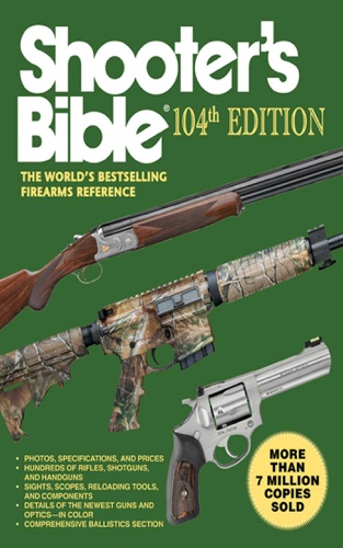 Jay Cassell - Shooter's Bible, 104th Edition