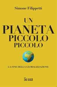 Un pianeta piccolo piccolo Libro Cover