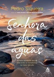 Senhora das águas Book Cover