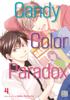 Isaku Natsume - Candy Color Paradox, Vol. 4 Grafik