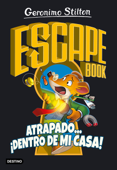 Escape book. Atrapado... ¡dentro de mi casa! Book Cover