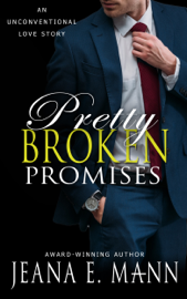 Pretty Broken Promises book
