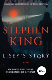 Lisey's Story PDF Download