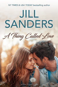 A Thing Called Love Book Cover