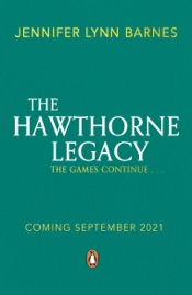 Download The Hawthorne Legacy
