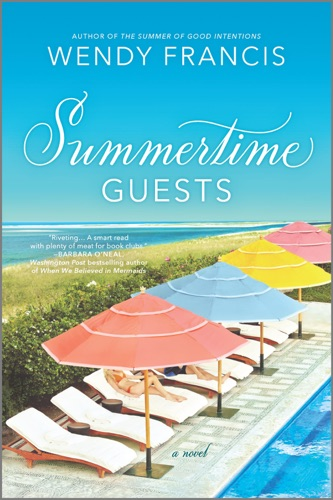 Summertime Guests E-Book Download