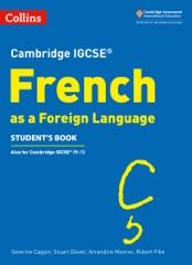 Cambridge IGCSE™ French Student's Book