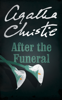 Agatha Christie - After the Funeral artwork
