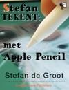 Stefan Tekent Met Apple Pencil