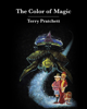 Terry Pratchett - The Color of Magic portada