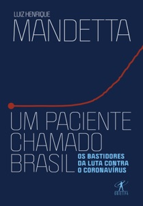 Um paciente chamado Brasil Book Cover