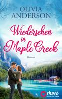 Olivia Anderson - Wiedersehen in Maple Creek artwork