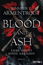 Download Blood and Ash - Liebe kennt keine Grenzen