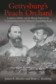 Gettysburg's Peach Orchard