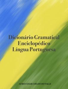 Dicionário Gramatical Enciclopédico Book Cover