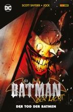 Der Batman, der lacht: Der Tod der Batmen