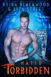 Mated in Forbidden PDF Download