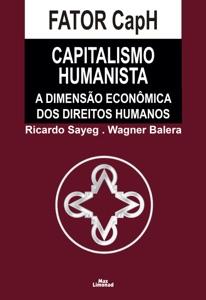 Fator Caph Book Cover