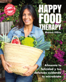 Happy food therapy Book Cover