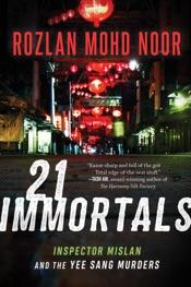 Download 21 Immortals