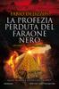 Fabio Delizzos - La profezia perduta del faraone nero artwork