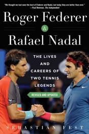 Download and Read Online Roger Federer and Rafael Nadal